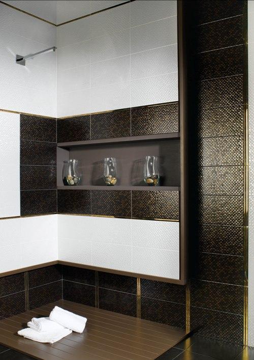 Плитка в ванную. Фото 11