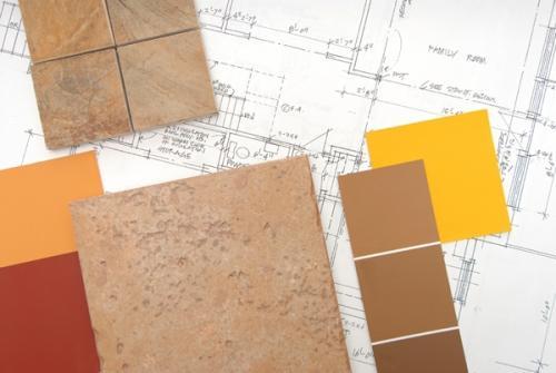 Расчет количества керамической плитки