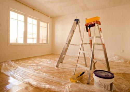 Ремонт квартиры. Этапы ремонта квартиры. С чего начать ремонт квартиры?
