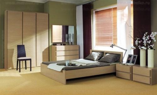Какую мебель выбирать для спальни?