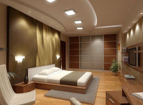 Ремонт спальни. Как сделать в спальне ремонт?