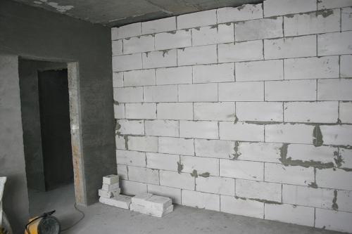 Штукатурка стен из газоблоков своими руками видео
