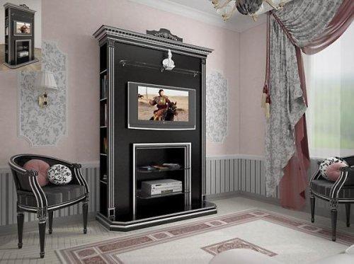 Викторианский стиль в интерьере. Фото 10