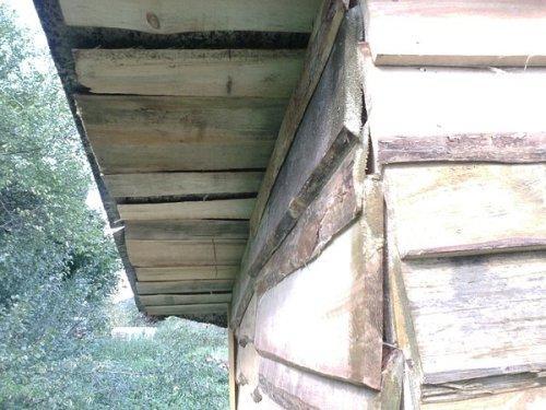 Как сделать двери в сарае