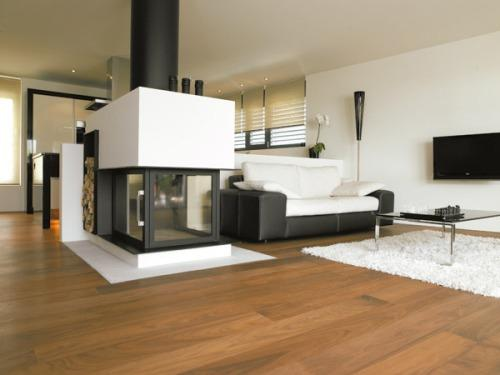 Дизайн зала. Фото 3
