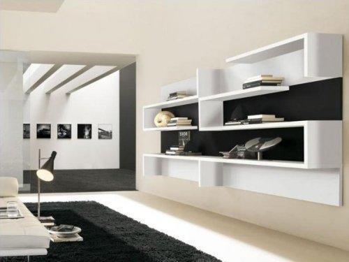 Дизайн зала. Фото 4
