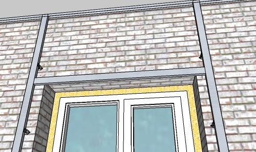 Как обшить стены гипсокартоном. Фото 11