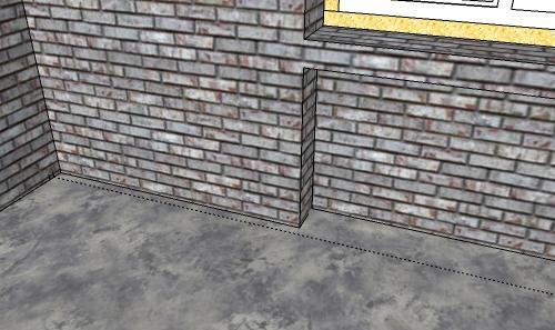 Как обшить стены гипсокартоном. Фото 3