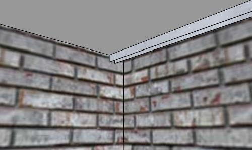 Как обшить стены гипсокартоном. Фото 7