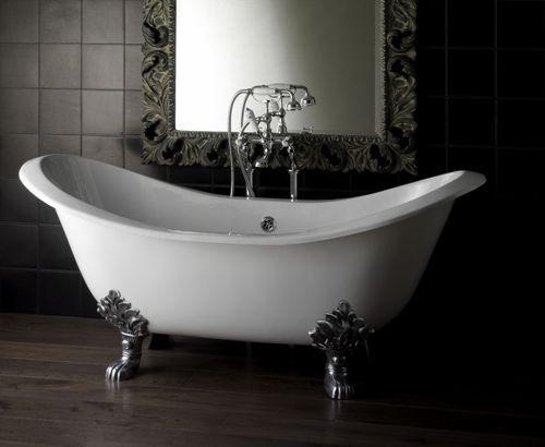 Какая ванна лучше? Делаем правильный выбор