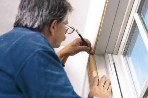 Когда и как устанавливается наличник на окна и можно ли обойтись без него