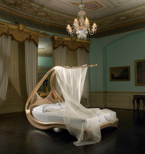 Необычные кровати. Фото 12