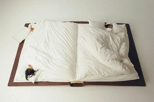 Необычные кровати. Фото 15