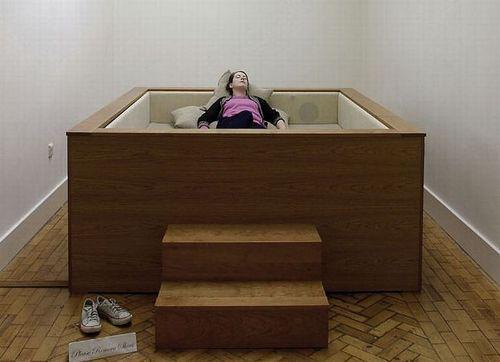 Необычные кровати. Фото 16