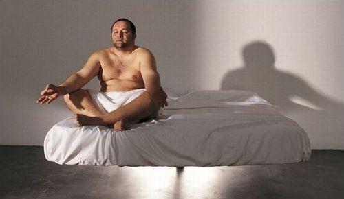 Необычные кровати. Фото 17