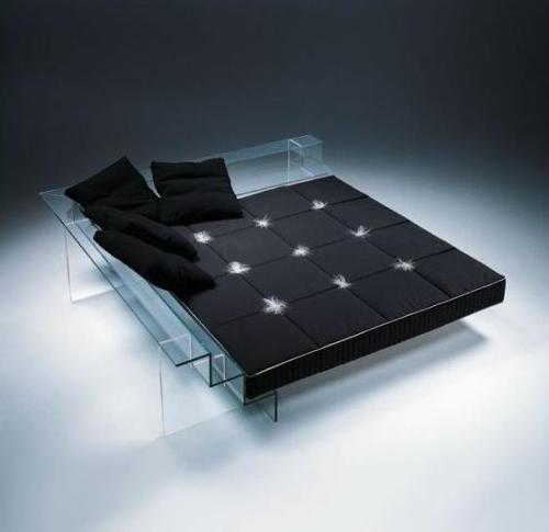 Необычные кровати. Фото 19