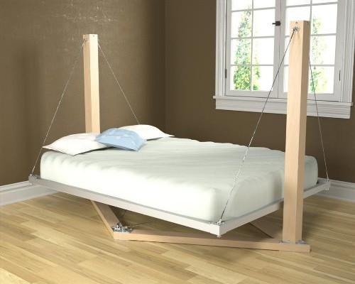 Необычные кровати. Фото 20