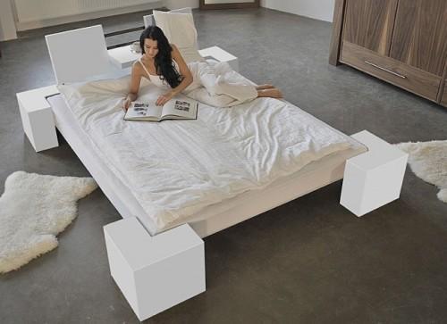 Необычные кровати. Фото 22