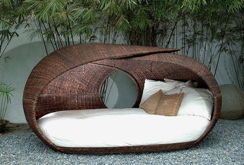 Необычные кровати. Фото 29