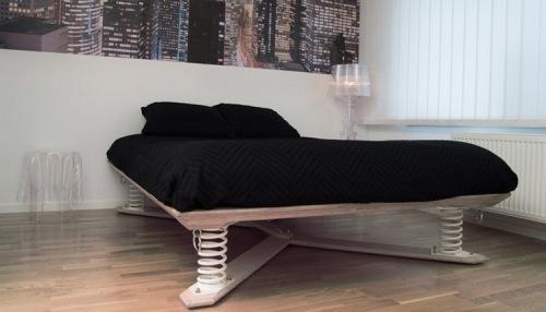 Необычные кровати. Фото 32