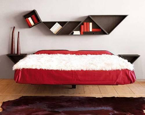 Необычные кровати. Фото 37
