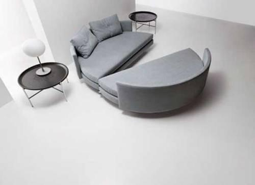 Необычные кровати. Фото 38