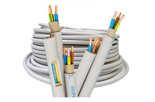 Провод для электропроводки