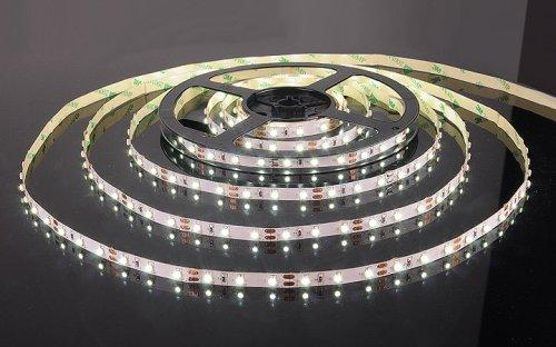 Виды светодиодных лент и их предназначение