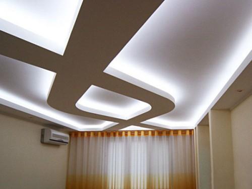 Применение светодиодной подсветки