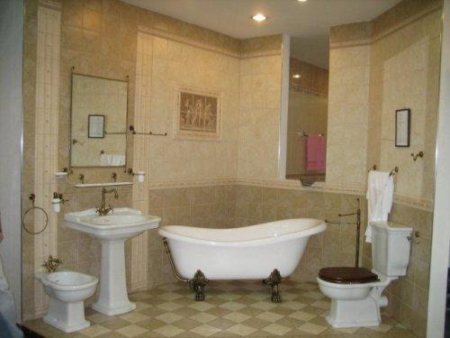 Ванная комната. Фото 11
