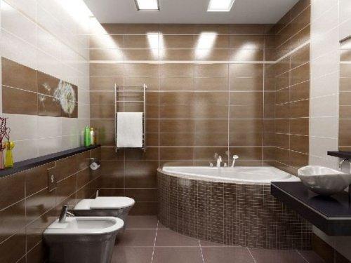 Ванная комната. Фото 13