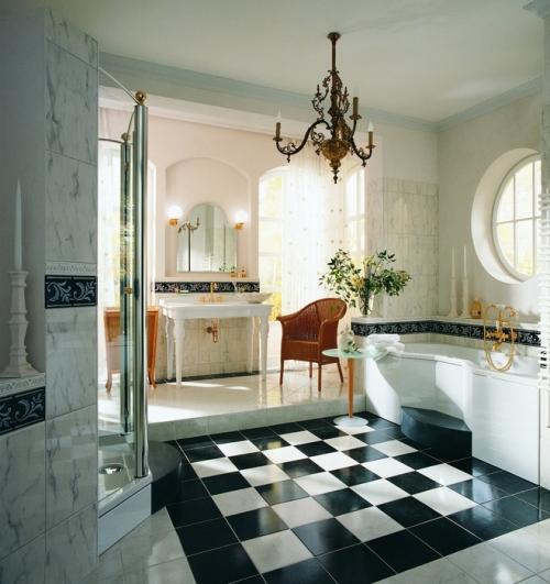 Ванная комната. Фото 17