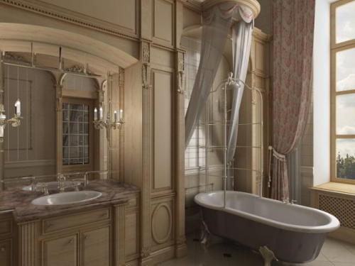 Ванная комната. Фото 20