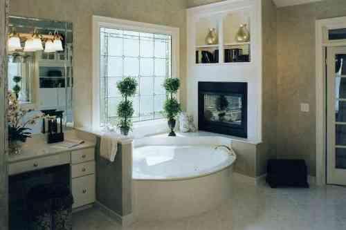 Ванная комната. Фото 3