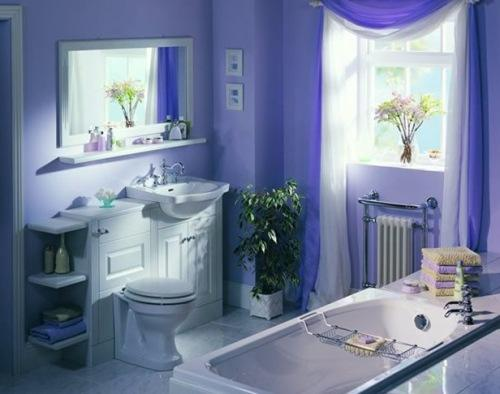 Ванная комната. Фото 5