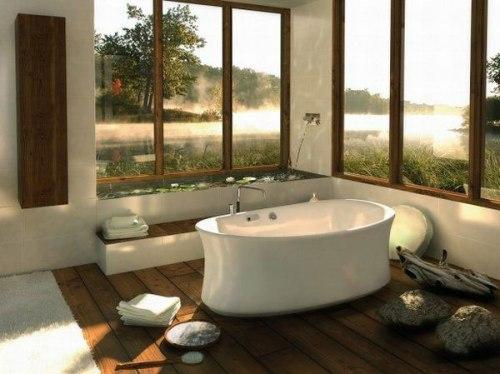 Ванная комната. Фото 8