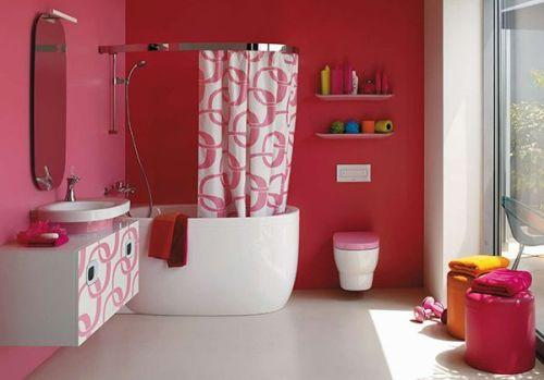 Ванная комната. Фото 9