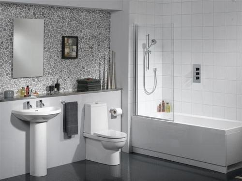 Ванная комната. Фото