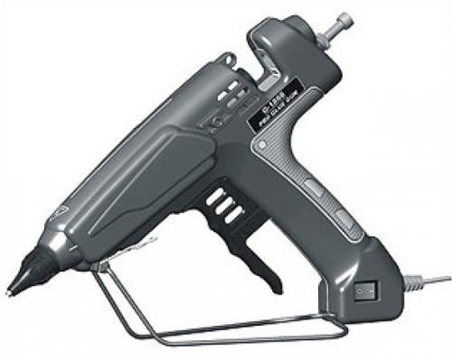 Пистолет для термоклея