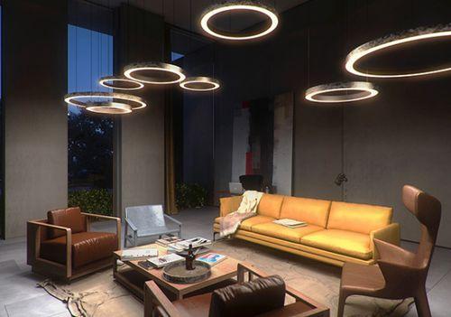 Элегантный интерьер квартиры. Фото 6