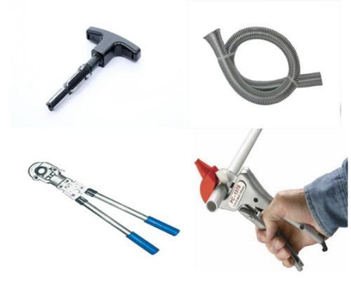 Специализированный инструмент для сантехнических работ