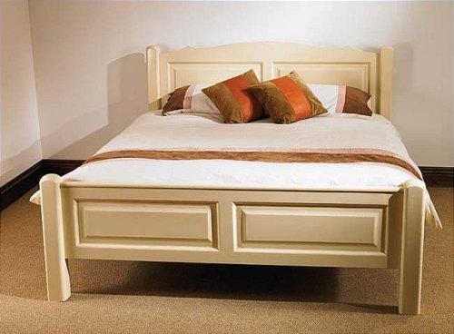 Как сделать деревянную кровать своими руками