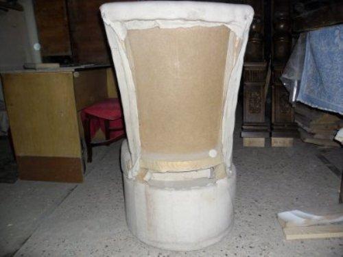 Как сделать кресло своими руками. Фото 3