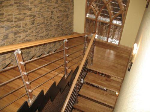 Как сделать лестницу в доме? Правила строительства лестницы