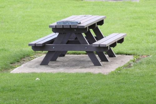 Как сделать стол для пикника своими руками?
