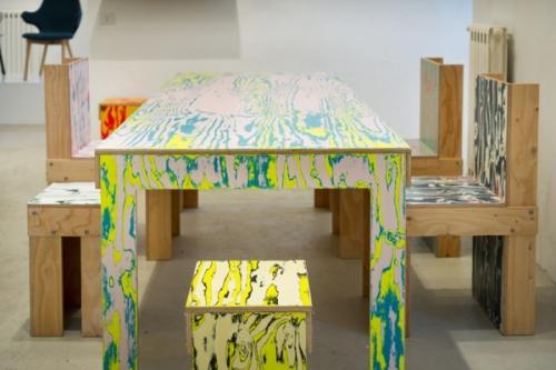 Мебель из фанеры ColoRing