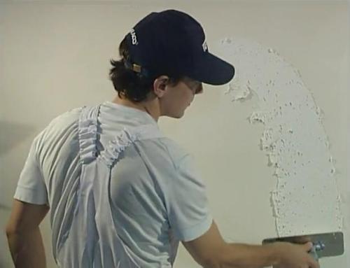 Декоративная штукатурка стен своими руками. Как правильно наносить декоративную штукатурку? Примеры и видео
