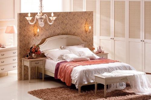Классический дизайн спальни