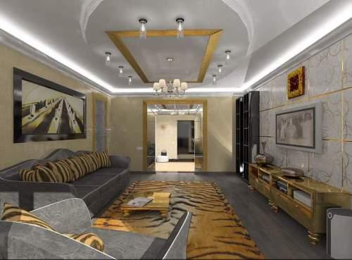 Роскошная квартира