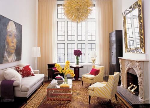Дизайн квартиры своими руками. Что нужно знать при самостоятельном обустройстве квартиры?